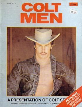 Colt men gay