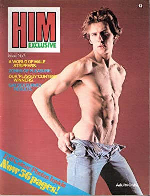 HIM EXCLUSIVE ISSUE NO 7: Purnell, Alan [editor]