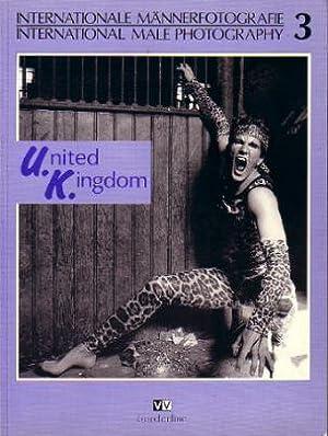 International Male Photography 3: United Kingdom: Kosmowski, Norbert -