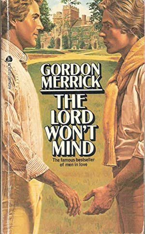THE LORD WON'T MIND, PETER AND CHARLIE: Merrick, Gordon