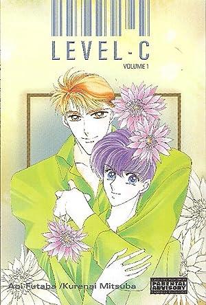 Level C, Volume 1 (one): Futaba, Aoi; Mitsuba,