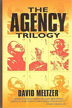 THE AGENCY TRILOGY,: Meltzer, David