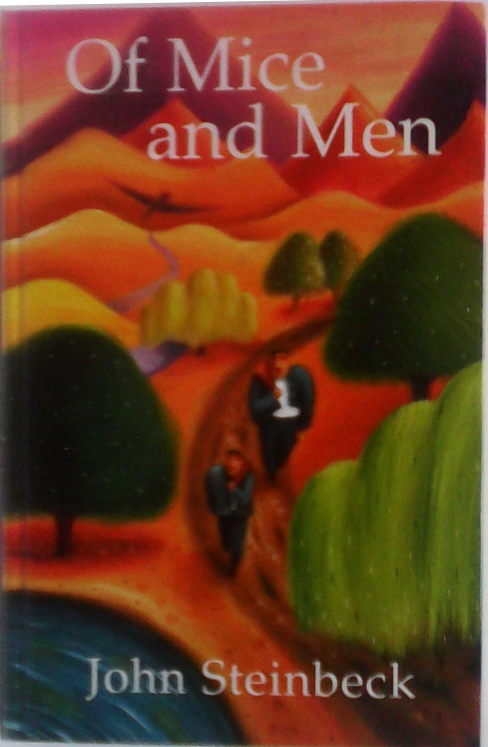 an analysis of of mice and men by john steinbeck John steinbeck's of mice and men, published in 1937, is one of the author's most widely read novels, largely due to its ubiquitous presence in the high school curriculum.