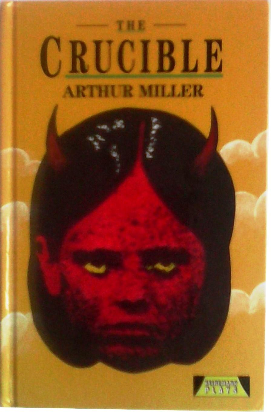 crucible by arthur miller first edition