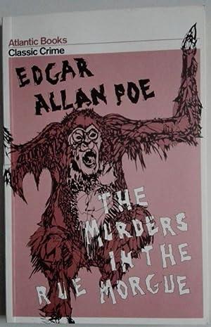 The Murders in the Rue Morgue (Classic: Poe, Edgar Allan