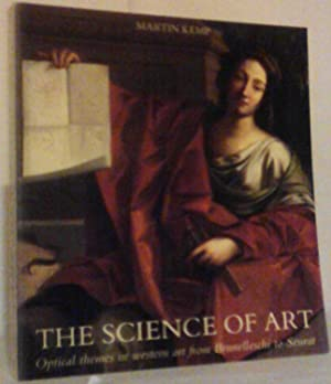 The Science of Art: Optical Themes in: Martin Kemp