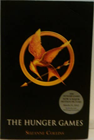 The Hunger Games,(Hunger Games Trilogy Book one): Collins, Suzanne