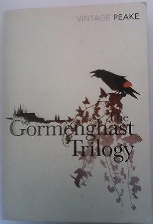 The Gormenghast Trilogy: Peake, Mervyn