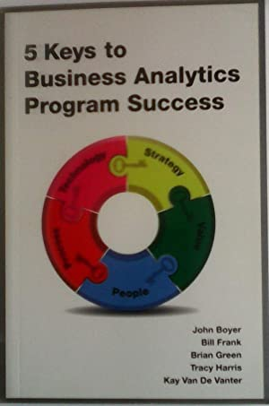 5 Keys to Business Analytics Program Success: Boyer, John; Frank,
