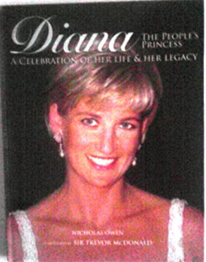 Diana The People's Princess: Nichollas Owen, Trevor