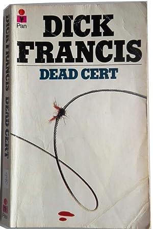 Dead Cert: Francis, Dick