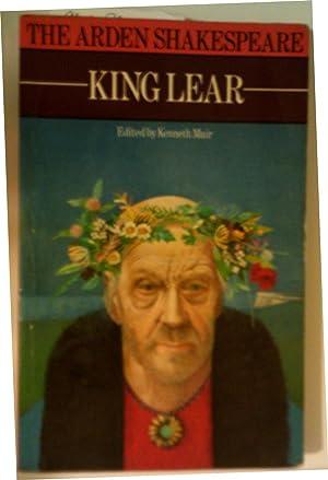 King Lear: The Arden Shakespeare: William Shakespeare
