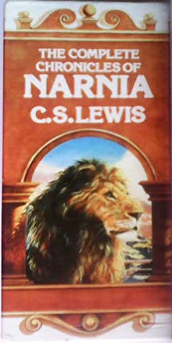 The Complete Chronicles of Narnia: 7 Books: C S Lewis