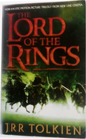 The Lord of the Rings trilogy -: J. R. R.