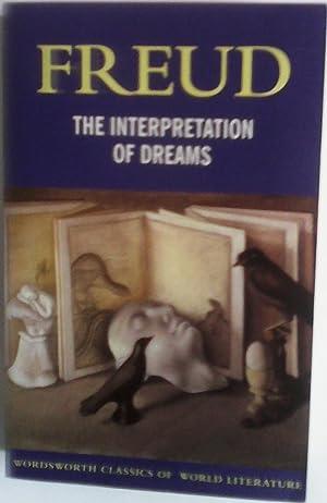 Interpretation of Dreams: Sigmund Freud