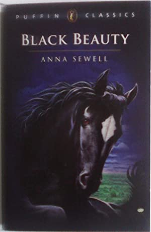Black Beauty (Puffin Classics): Sewell, Anna