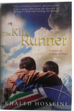 khaled hosseini s the kite runner Book clubs will find discussing 'the kite runner' by khaled hosseini an easy task use these questions to focus the discussion and go deep.