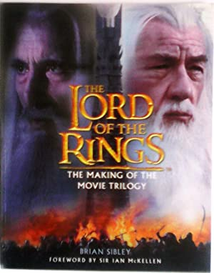 The Lord of The Rings: The Making: Brian Sibley