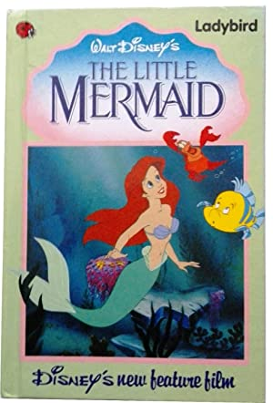 The Little Mermaid (Book of the Film): Hans Christian Andersen