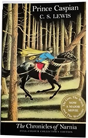 Prince Caspian (The Chronicles of Narnia): C. S. Lewis