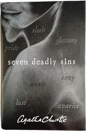 Seven Deadly Sins (The ABC Murders /: Agatha Christie