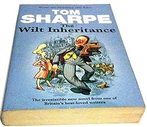 The Wilt Inheritance: Tom Sharpe