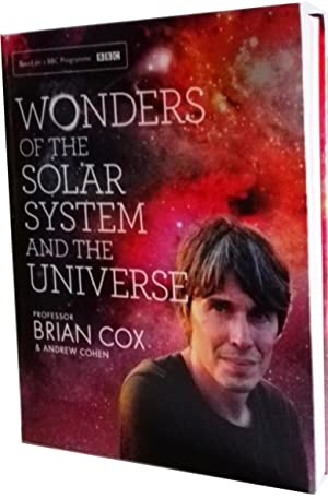 Wonders Of The Universe Book