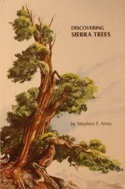 Discovering Sierra Trees (Discovering Sierra Series): Arno, Stephen F.