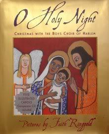 O Holy Night: Christmas with the Boys