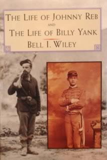 The Life of Johnny Reb and The: Wiley, Bell I.