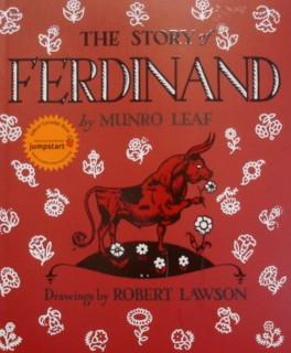 The Story Of Ferdinand ( Jumpstart Read: Leaf, Munro