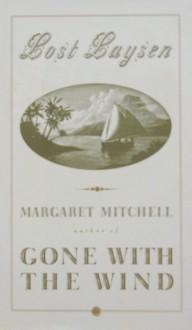 Lost Laysen: Mitchell, Margaret and