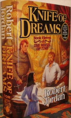 Knife of Dreams (The Wheel of Time,: Jordan, Robert
