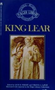 King Lear: Shakespeare, William