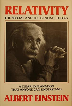 Relativity: The Special and the General Theory--A: Einstein, Albert