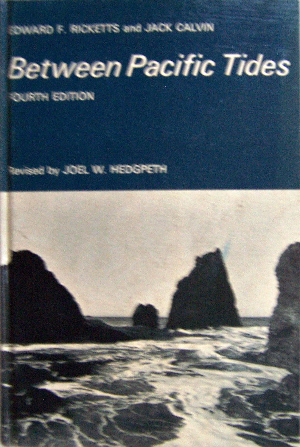 Between pacific tides abebooks nvjuhfo Choice Image