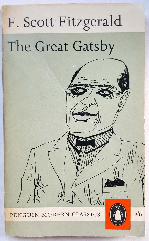 Modern Classics the Great Gatsby