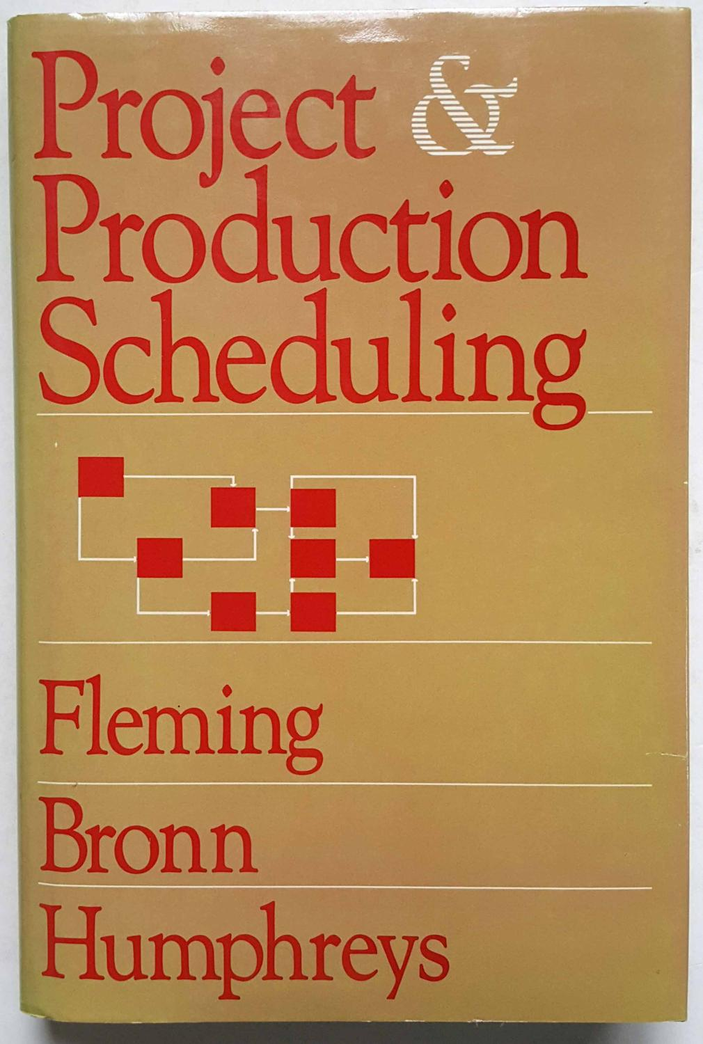 Project and Production Scheduling