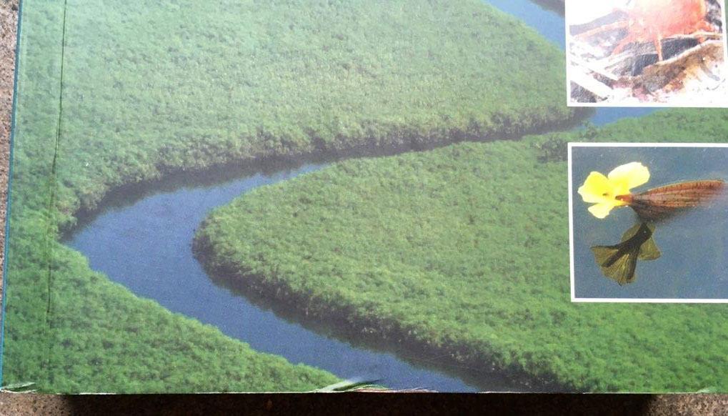 Okavango: A Field Guide (Southbound Field Guides)