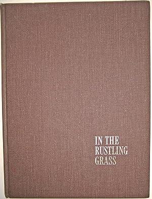 In the Rustling Grass: Herbert F. Brokering