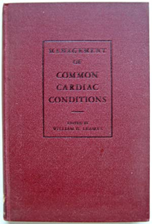 Management of Common Cardiac Conditions