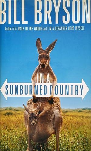 In a Sunburned Country: Bryson, Bill