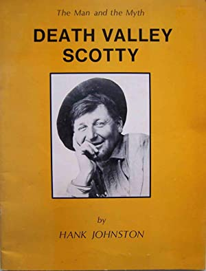 Death Valley Scotty, The Man and the: Hank Johnston