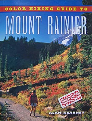 Color Hiking Guide to Mount Rainier