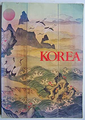 Korea, 1977-1978: Hack-Cho Mah