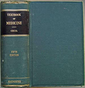 A Textbook of Medicine (Fifth Edition, Revised and Entirely Reset)