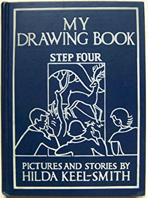 My Drawing Book, Self-Instruction Drawing, Step Four: The Story of the Line Twins and How They ...