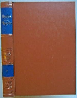 The History of Herodotus; Thucydides: The History: Robert Maynard Hutchins