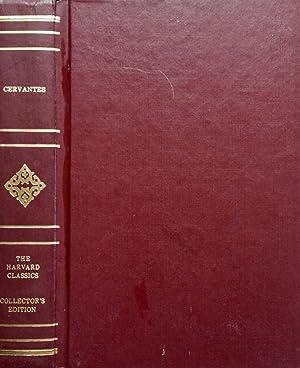 The Harvard Classics, Registered Edition: The First: Miguel de Cervantes