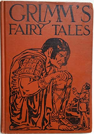 Grimm's Fairy Tales: Orton Lowe (Editor)